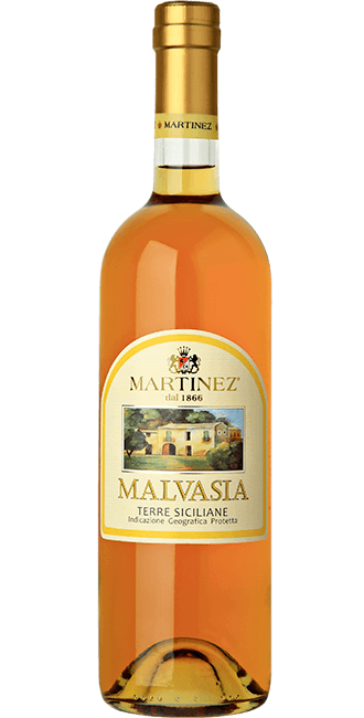 Malvasia IGP Terre Siciliane