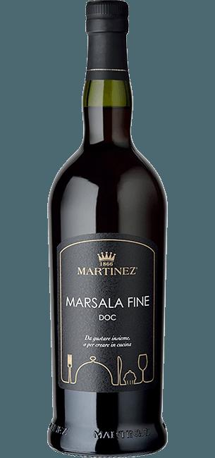 Marsala Fine DOC