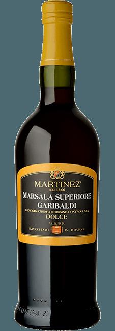 Marsala Superiore  Garibaldi Dolce DOC