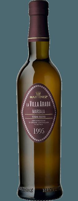 La Villa Araba – Marsala Vergine Riserva 1995 DOC