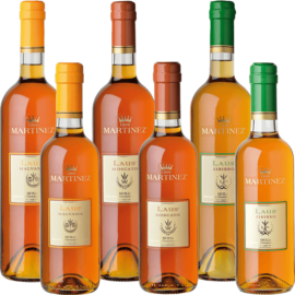 Laus IGP Fortified Wines