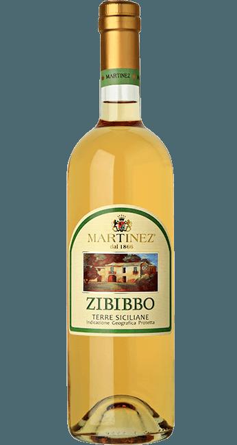 Zibibbo IGP Terre Siciliane