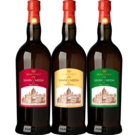 Sacramental Wines