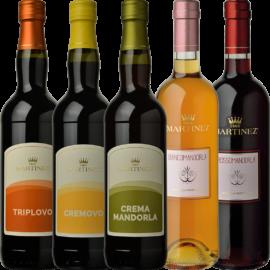 Aromatic Wines